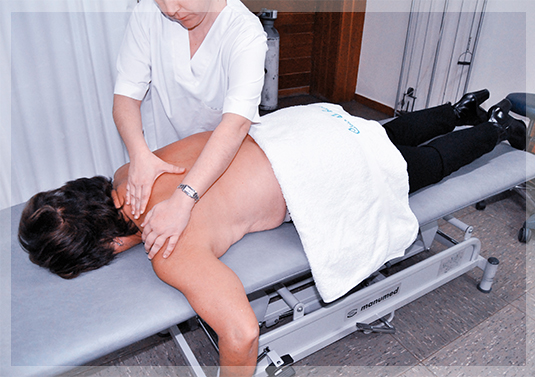 Rehabilitación y Fisioterapia