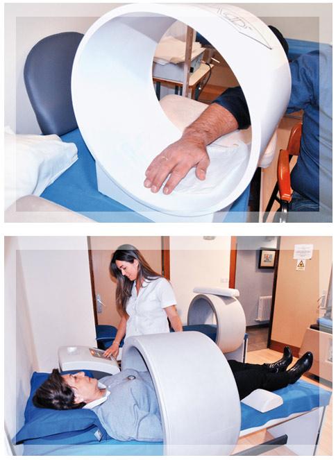 Clínica Fuentes - Rehabilitación y Fisioterapia