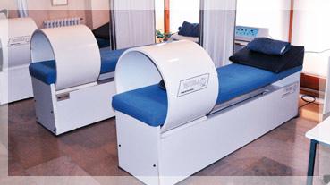 Equipos de Magnetoterapia