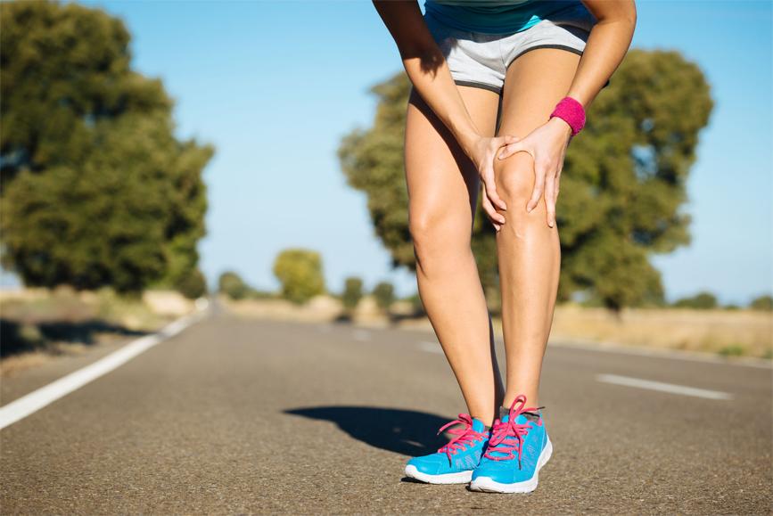La fisioterapia, clave para prevenir las lesiones deportivas