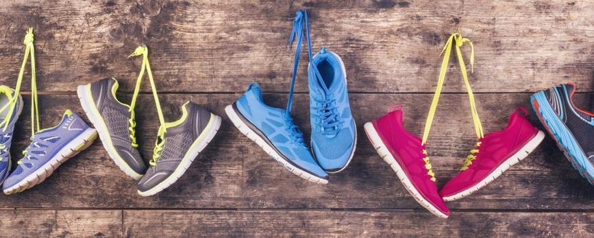 elegir zapatillas