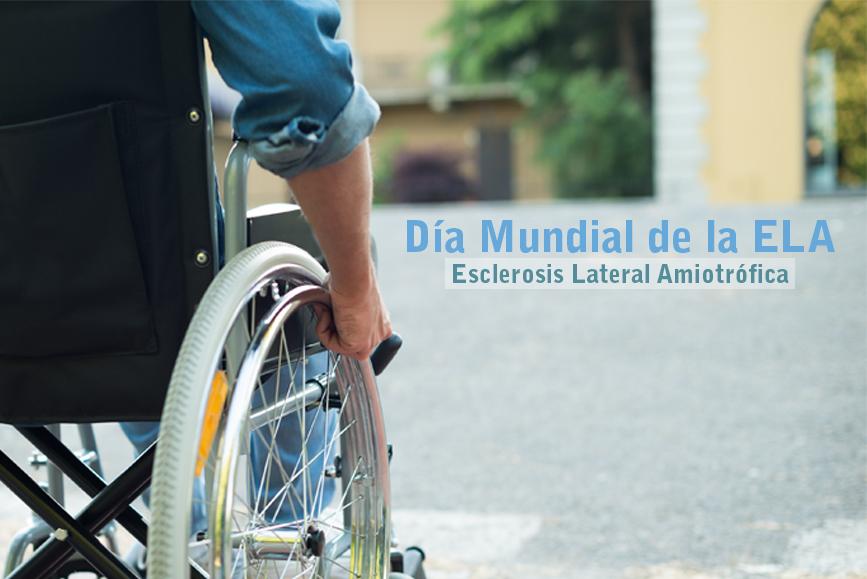 Esclerosis Lateral Amiotrófica