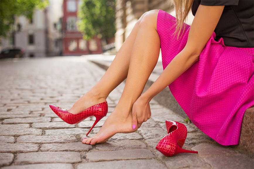 buen calzado