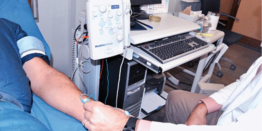 rehabilitación y fisioterapia en Albacete