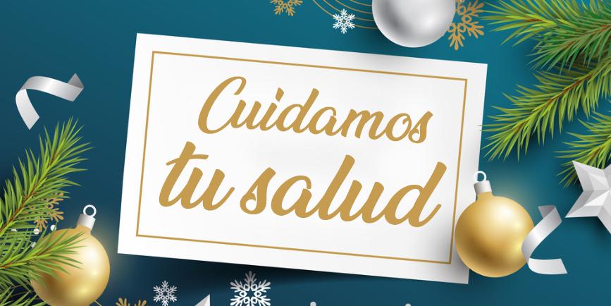 regala salud esta navidad