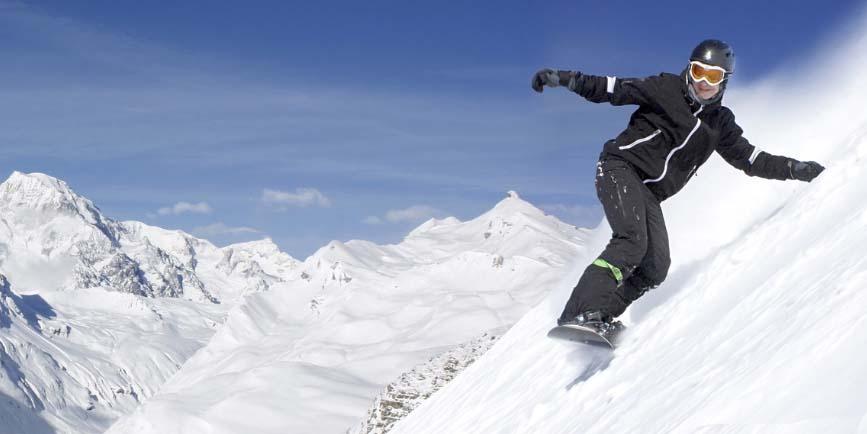evitar lesiones deportes invierno