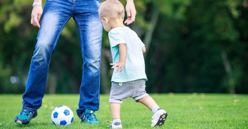 fisioterapia deportiva para papá