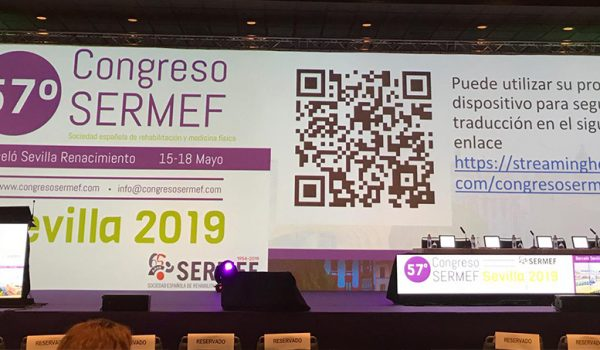 Congreso sermef