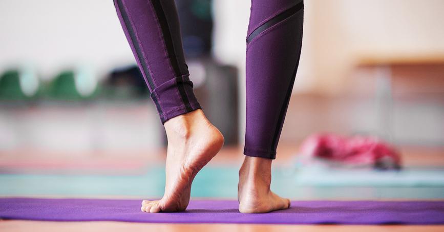 cuerpo flexible y sin lesiones