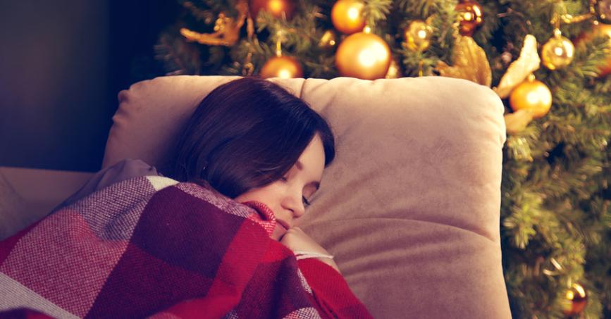 dolor de espalda y dormir