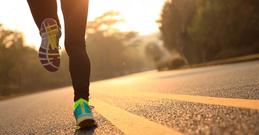 correr y lesiones