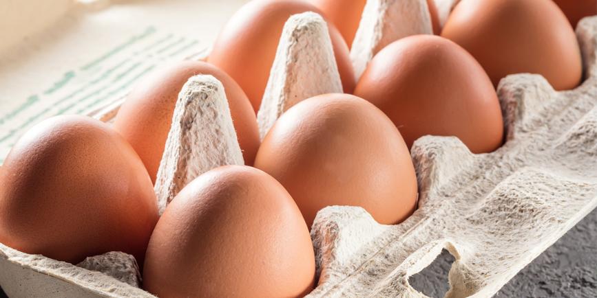 cuidado muscular huevos