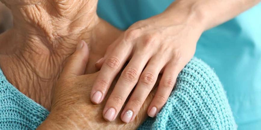 fisioterapia y personas mayores
